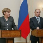 German Business Suffers from Standoff with Russia
