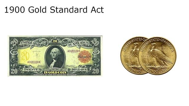 Steve Forbes defends gold standard