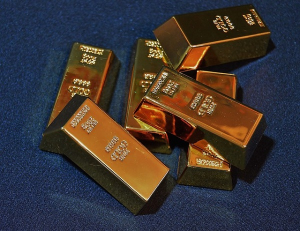 gold set to gain in 2016