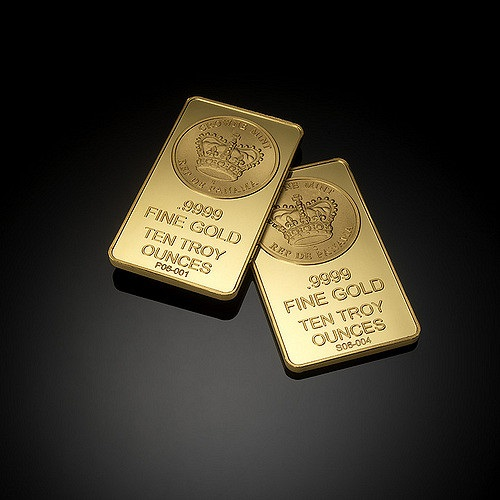 Brexit fears cause london to get gold