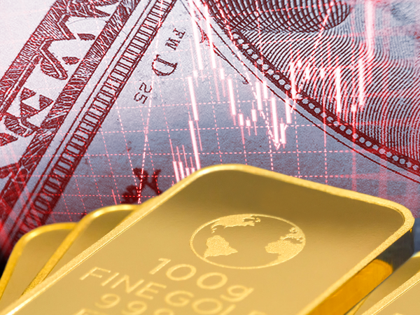 Gold to soar amid turmoil