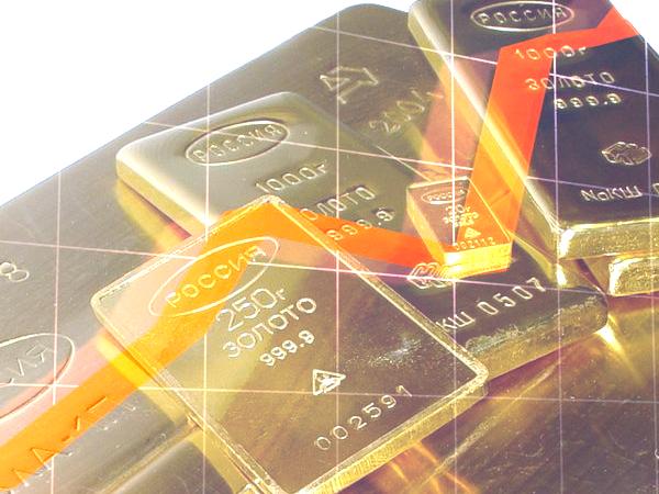 Gold gains new fans