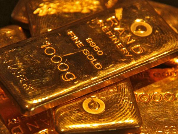 Germans big gold buyer