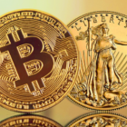 Why Goldman Sachs Claims Bitcoin Won't Hurt Gold Demand