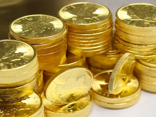 gold a strategic asset