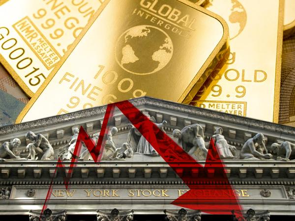 ron paul stock prediction